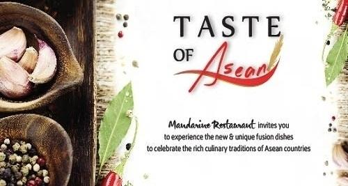 Taste of Asean